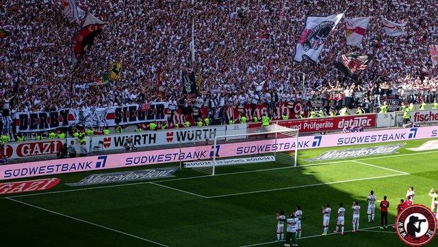 Vfb Stuttgart Karlsruher Sc