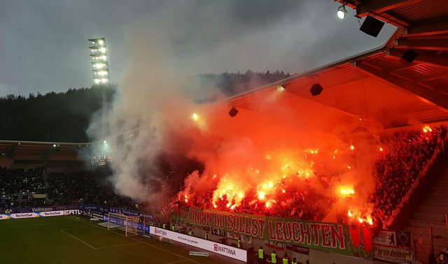 Aue Union Berlin 2
