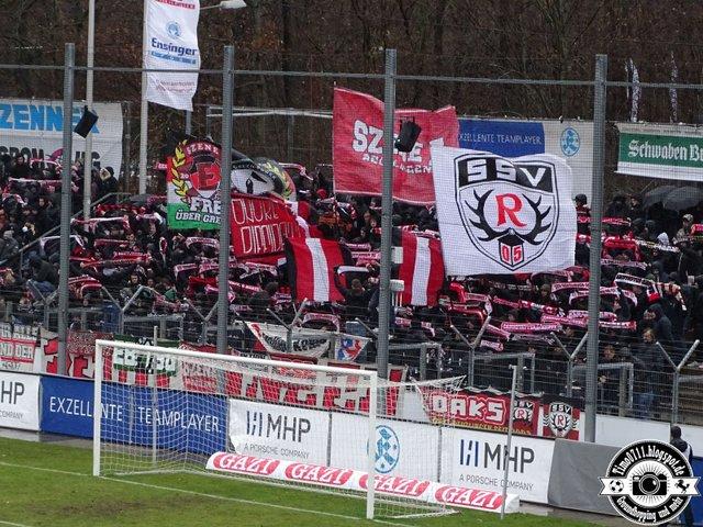 Ultras Reutlingen