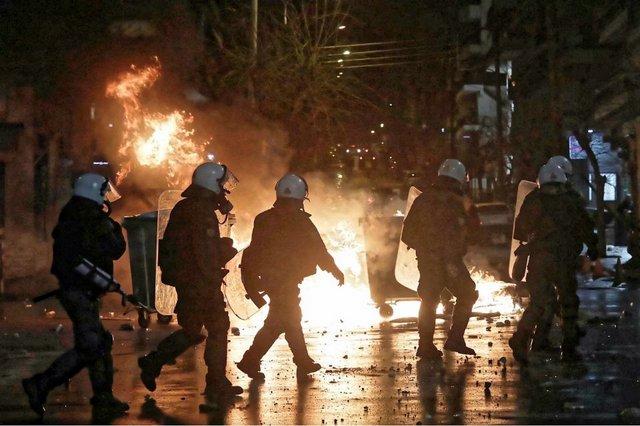 Paok Olympiakos: Olympiakos 25.02.2018