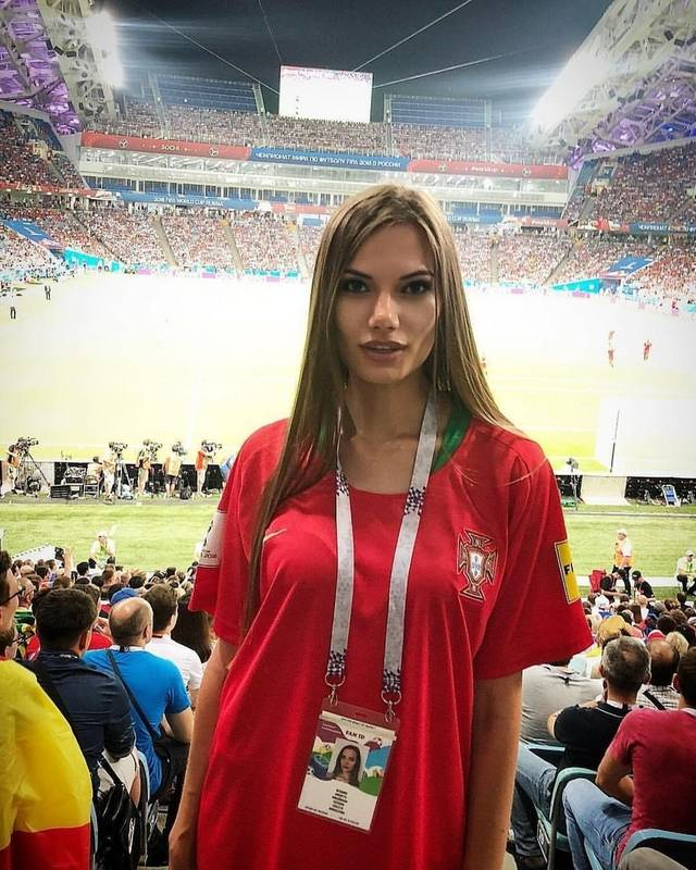world cup girls russia