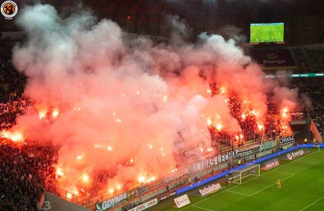 Lechia Legia 1