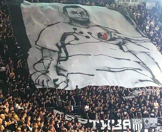 Partizan Zvezda 1