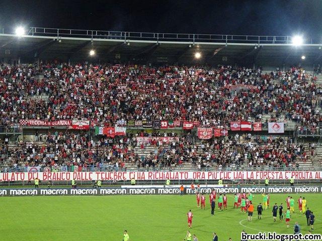 Piacenza Trapani 1
