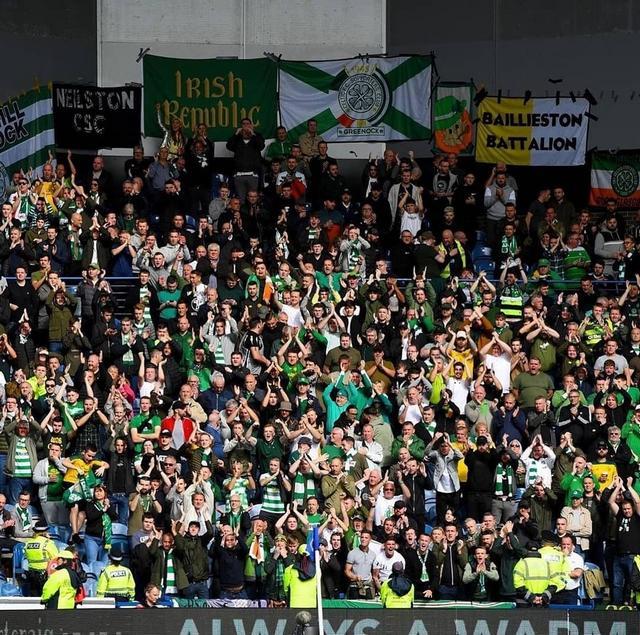rangers celtic 1