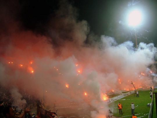 PAOK Saloniki Paok-aek1