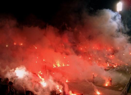 PAOK Saloniki Paok-olympiakos10