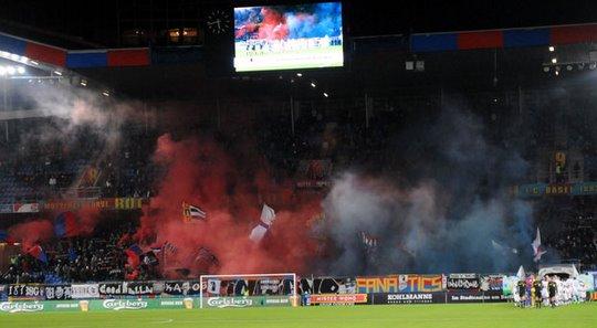 FC Basel 21