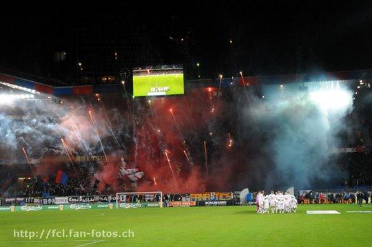 FC Basel 23