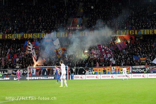 FC Basel 24