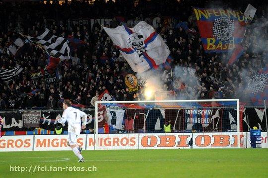 FC Basel 25