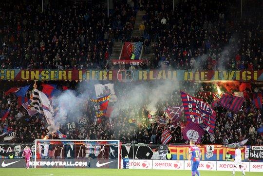 FC Basel 26