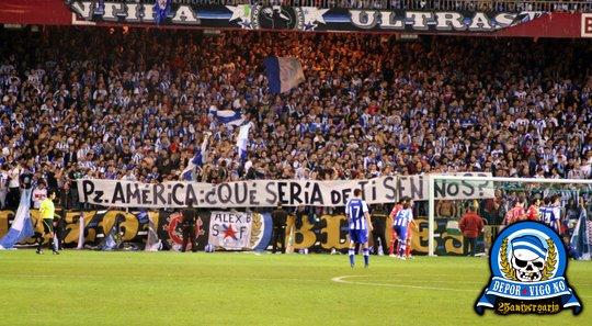 (Spania) Deportivo de La Coruna 16