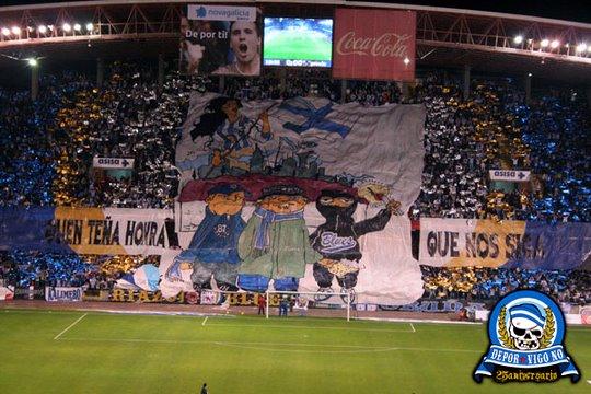 (Spania) Deportivo de La Coruna 7