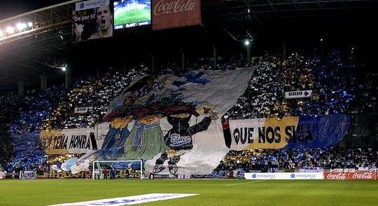 (Spania) Deportivo de La Coruna 9