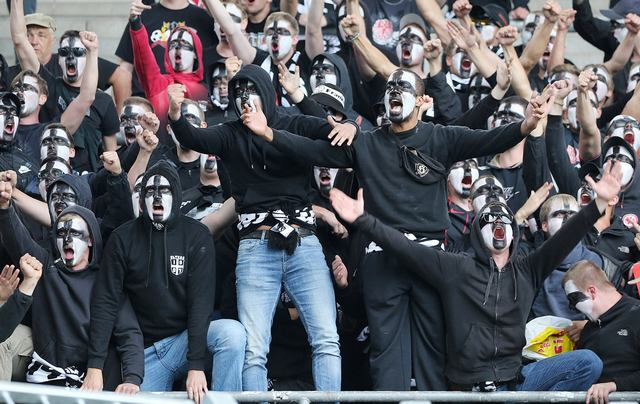 Eintracht Frankfurt Magdeburg