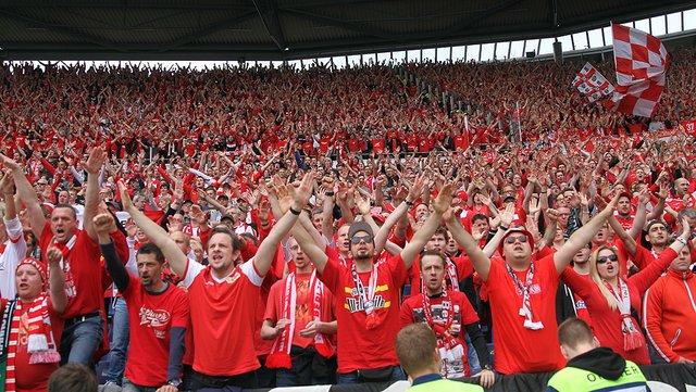 Hannover 96 Berlin