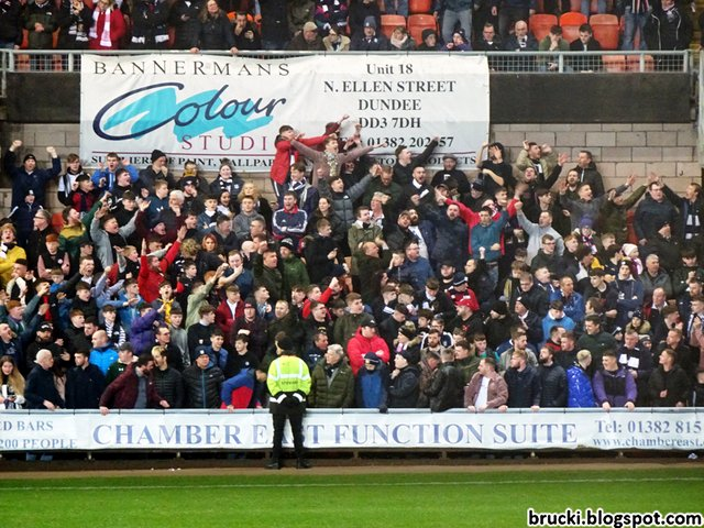 Dundee derby1