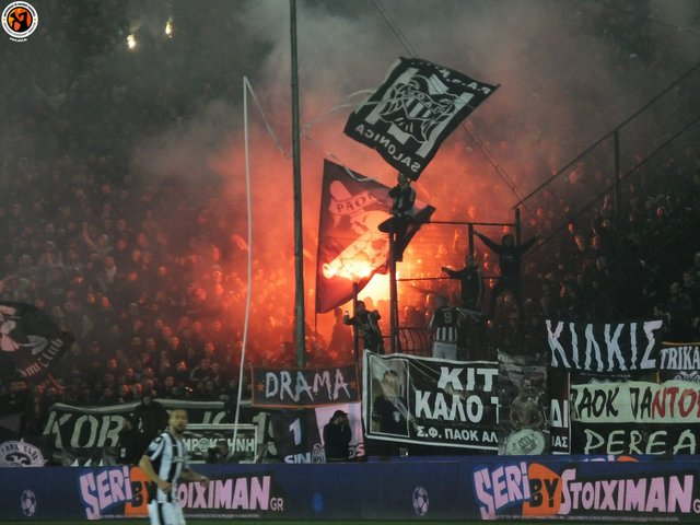 paok fixed matches on tv