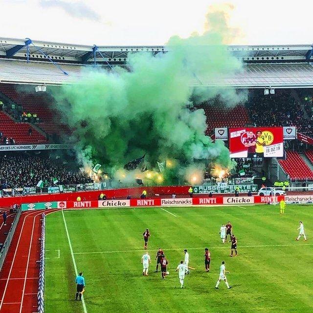 Bremen Augsburg 2020