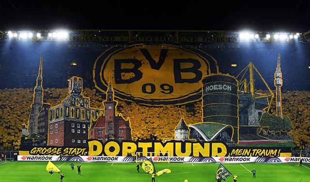 Bvb Frankfurt 2020